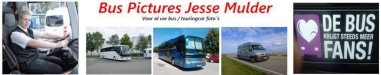 Bus Pictures Jesse Mulder